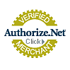 Secure Shopping By Authorize Net